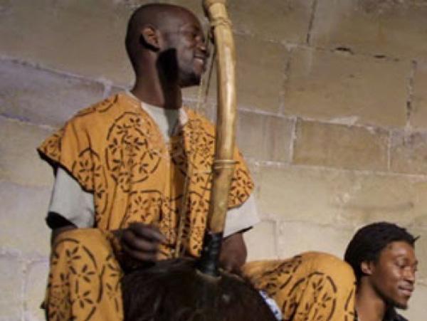 Aboubacar Sylla Project – Música Infrecuente