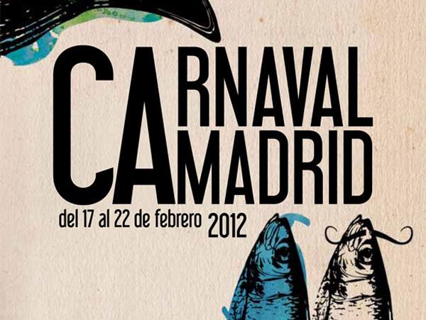 ¡Todos de fiesta en Carnaval!