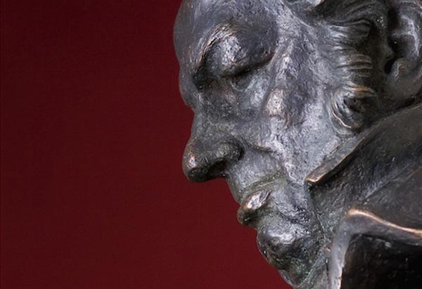 Finalistas premios Goya en la Academia de Cine