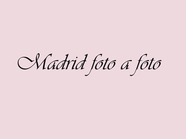 Madrid foto a foto