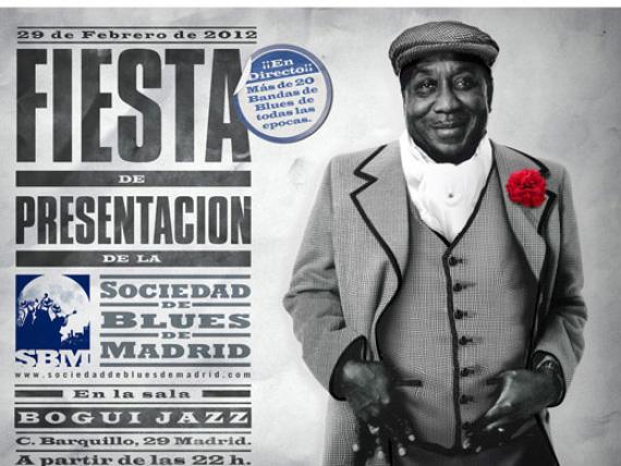 Sociedad de Blues de Madrid