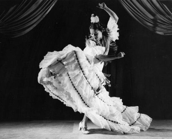 Flamenco en la Fundación Lázaro Galdiano para celebrar el aniversario de La Pepa