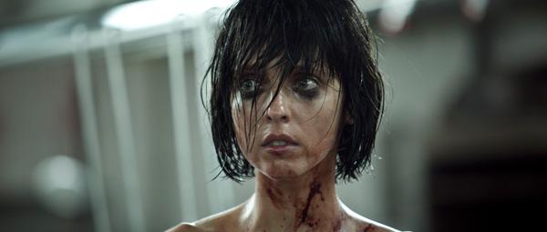 """""""Me gusta comunicar y usar el cine como medio de expresión, ya sea actuando o dirigiendo"""" Leticia Dolera"""