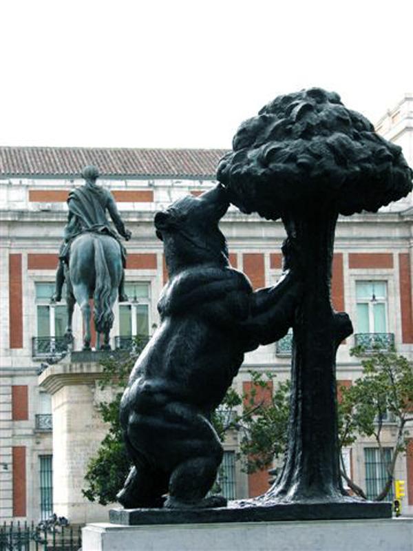 Exprime el fin de semana en Madrid