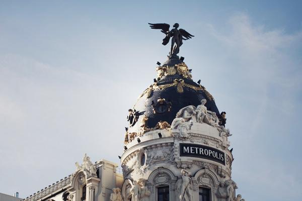 Planes para el fin de semana en Madrid