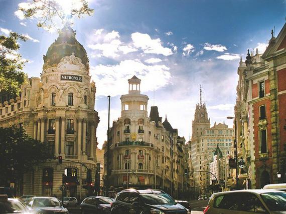 Qué hacer este fin de semana en Madrid