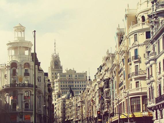 Redescubre Madrid con una visita guiada