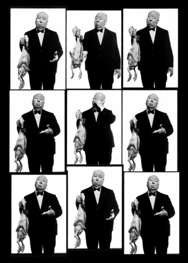 Alfred Hitchcock en Alta Definición