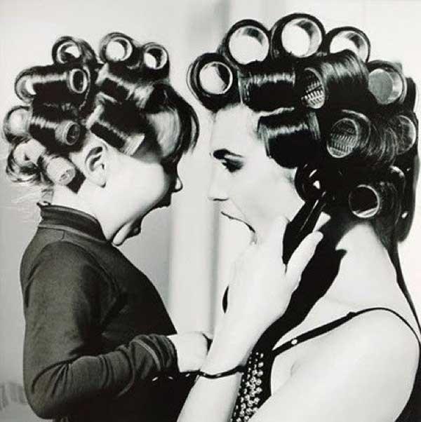 Un regalo glamouroso para tu madre