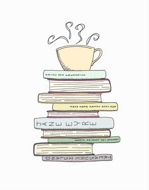 Celebra el Día de los Libros