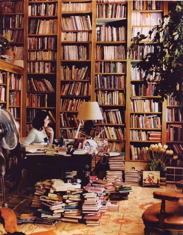 Libros Mutantes en La Casa Encendida