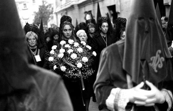 Música y voz para la Pasión. Música en Semana Santa en Madrid