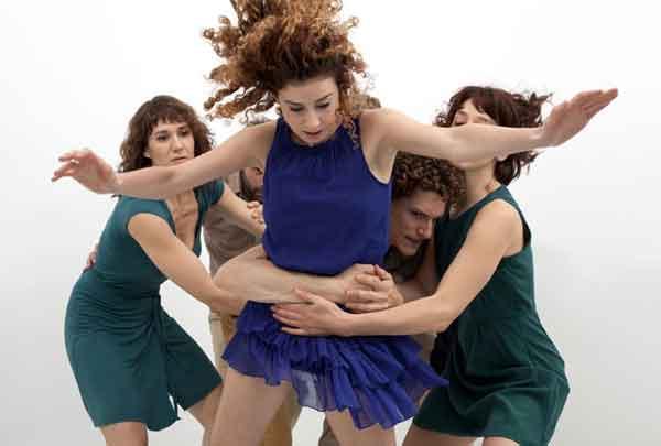 Baila Madrid