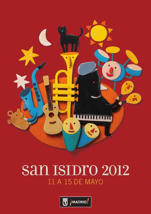 San Isidro 2012