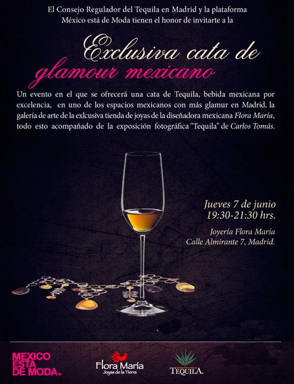 ¡Gana una cata de tequila y brinda por México!