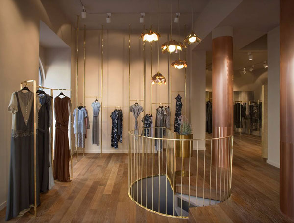 Descubre la nueva tienda de Ailanto en Madrid