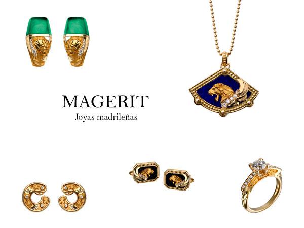Magerit, joyas madrileñas