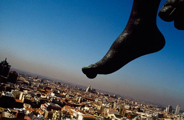 Redescubre el cielo de Madrid