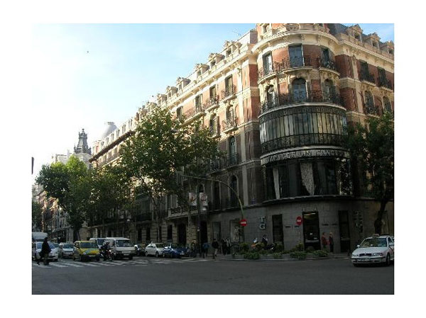 Calle Velázquez II
