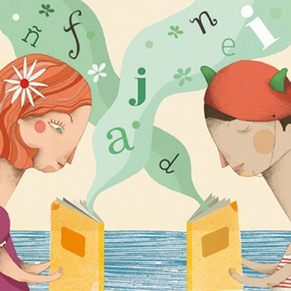 Librerías para niños en Madrid