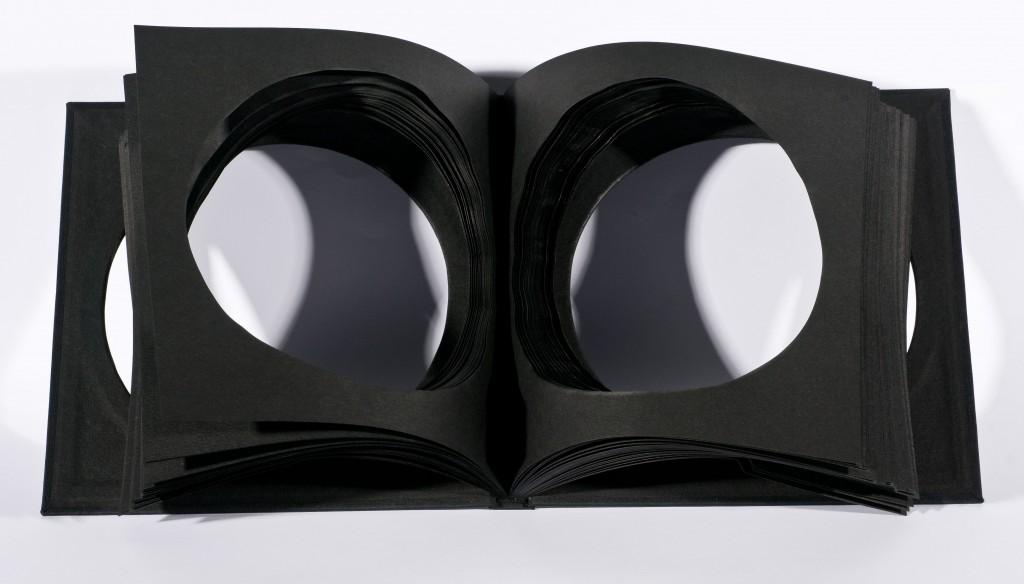 """""""El libro como…"""" en la Biblioteca Nacional"""