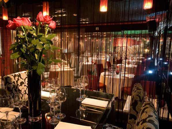 Silk and Soya, un restaurante que despierta los 5 sentidos