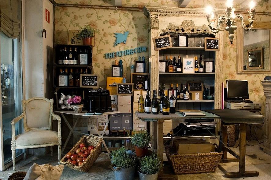 Para los apasionados del vino