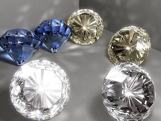 Terapia de luz con gemas, lo último en salud
