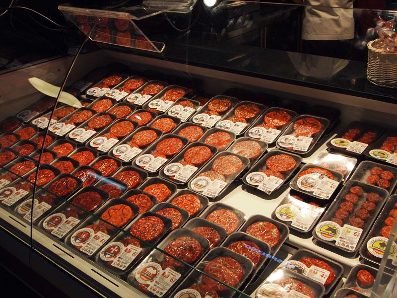 Más de 30 sabores de hamburguesas en Hamburguesa Nostra