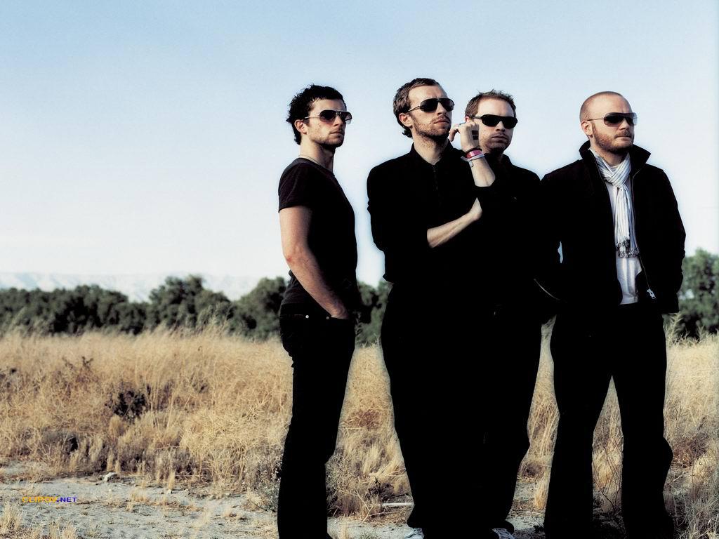 """Coldplay publica """"Live 2012"""", un reflejo de su última gira """"Mylo Xyloto"""""""