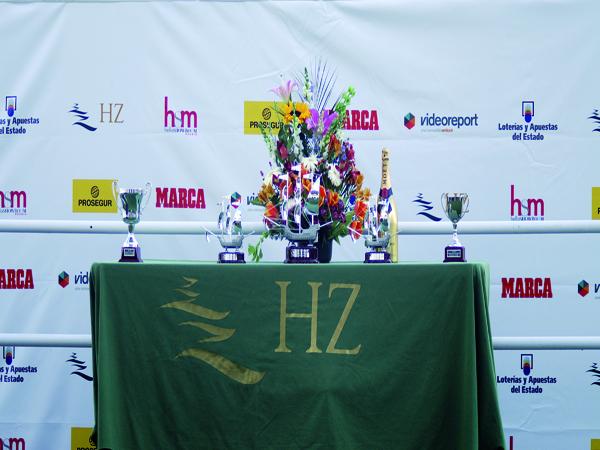 ¿Eres el ganador del sorteo del Hipódromo?