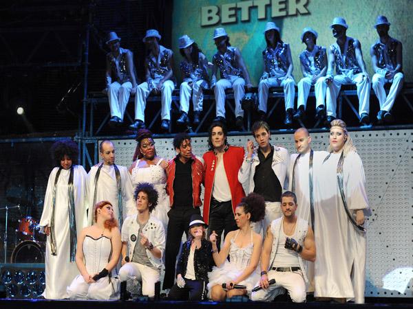 Forever King Of Pop: ¡El Rey ha vuelto!