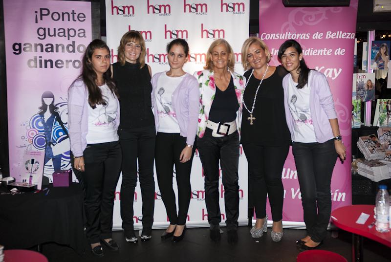 Todas las Pink Ladies de HSM