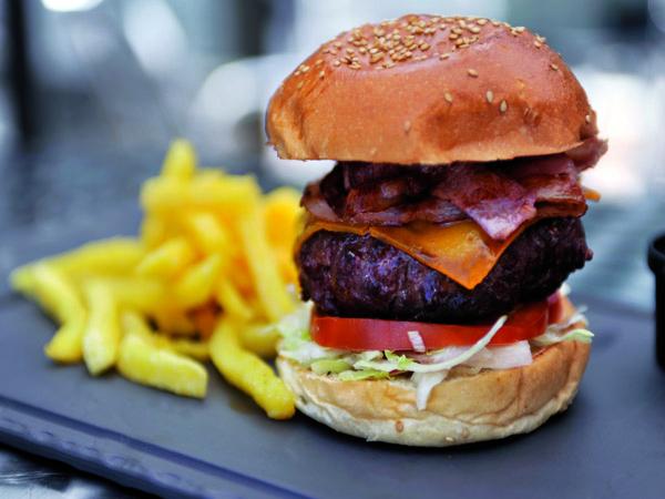 Las mejores hamburguesas de todo Madrid