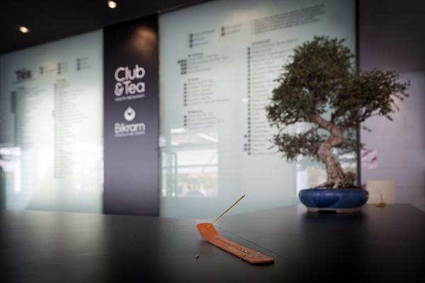 Abierto en Madrid el centro más grande de Bikram Yoga