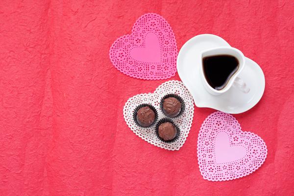 ¿Debilidad por el chocolate?
