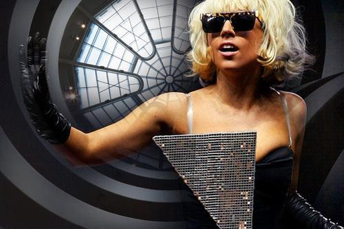 Lady Gaga arrastra medio Madrid a su concierto de Barcelona
