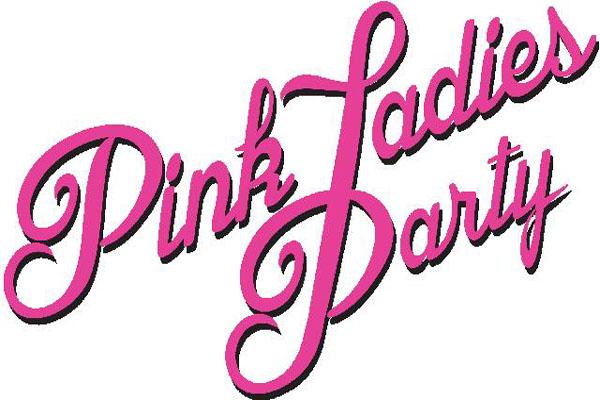 Primeras fotos de la gran fiesta Pink Ladies