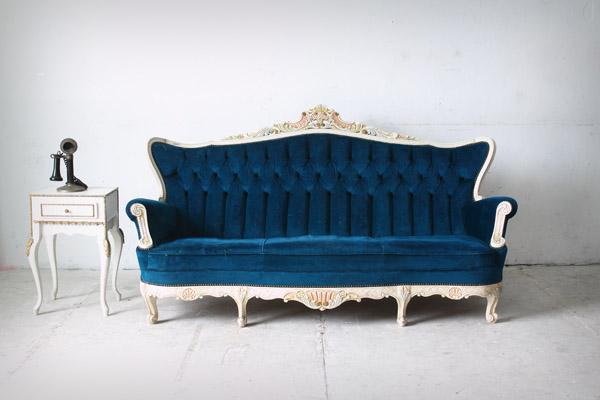I LOVE RETRO, la gran feria del mueble vintage, toma Madrid.