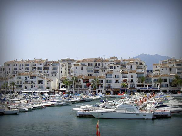 Marbella, una escapada de alto standing