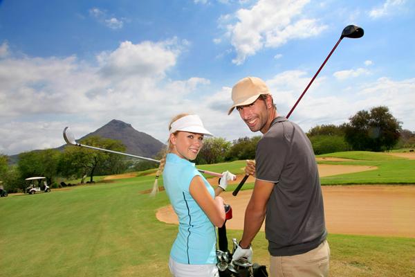 ¿Hacemos un swing? Los mejores campos de golf en Madrid