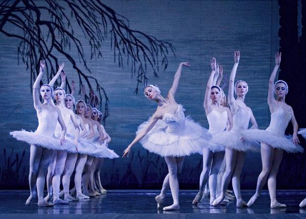 El Ballet Imperial Ruso representará estas Navidades tres cuentos clásicos