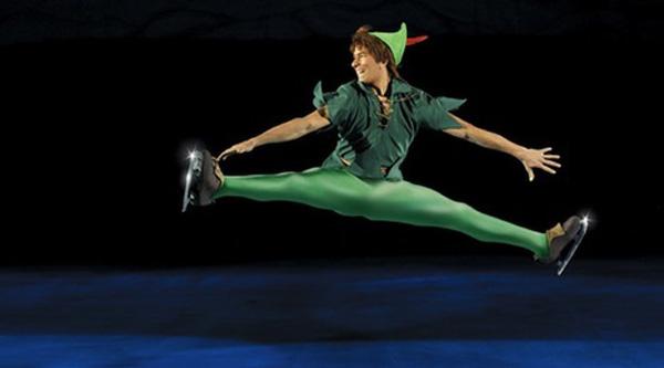 Vive los cuentos más famosos de Disney con Blancanieves y Peter Pan