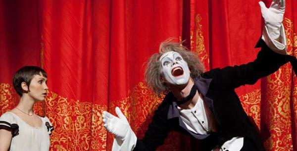 Cirque du Soleil nos transporta a mundos lejanos