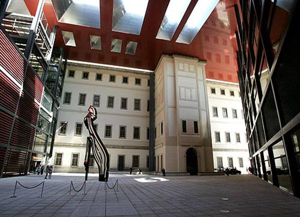 Edificios de museos que son obras de arte