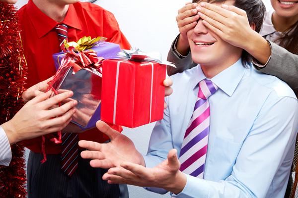 Shopping Navideño para él: ¿Qué le regalo?