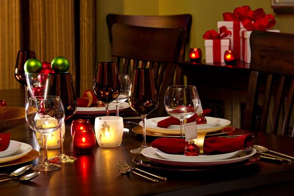 Tu hogar le da la bienvenida a la Navidad