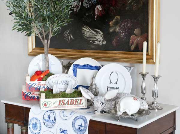 El Museo Cerralbo se suma a las actividades de Gastrofestival 2012