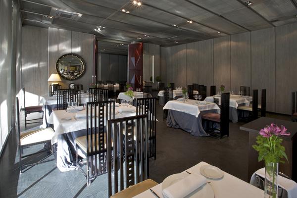 El Museo del Traje da la bienvenida al Café de Oriente.