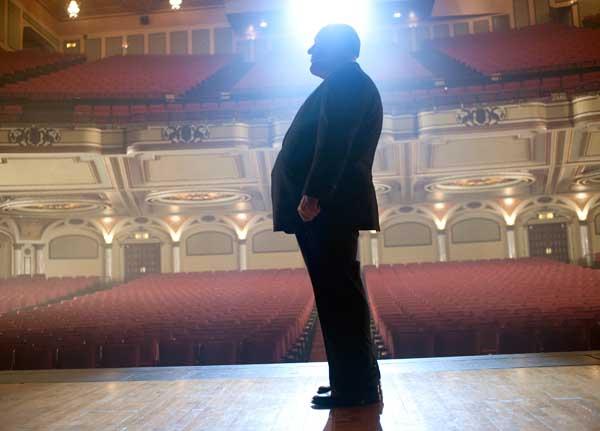 Hitchcock, estreno en cines el 1 de febrero.